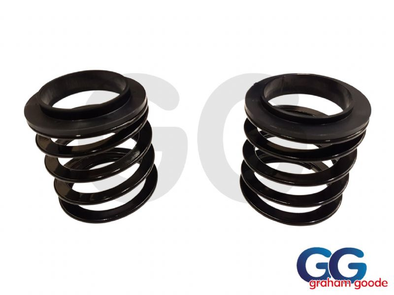 Coilover Helper Springs GGRHS